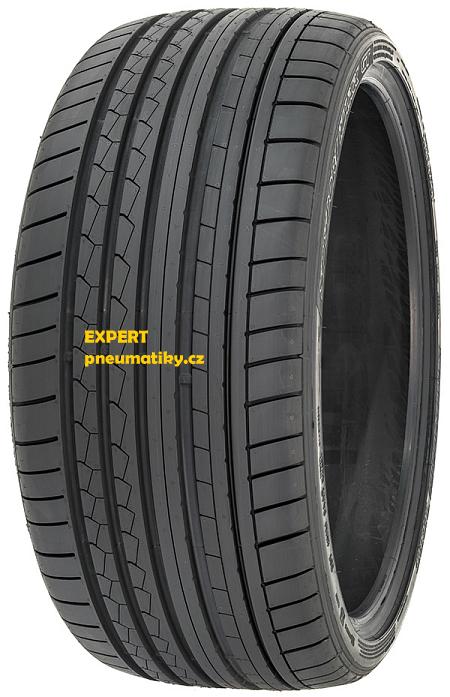 DUNLOP SP SPORT MAXX GT ROF * RSC <span><br />   245/45 R18  96Y</span>