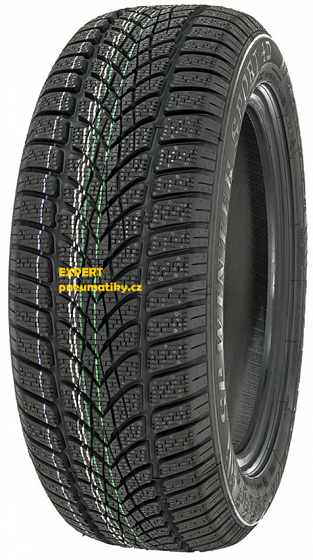 DUNLOP SP WINTER SPORT 4D MO XL <span><br />   245/45 R17  99H</span>