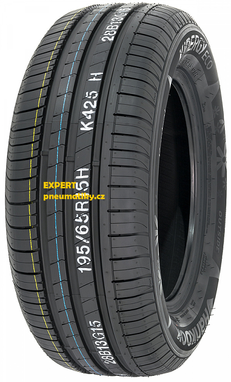 HANKOOK KINERGY ECO (K425) <span><br />   195/60 R15  88H</span>