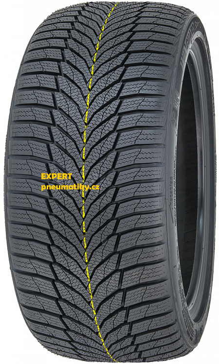 NEXEN WINGUARD SPORT 2 (WU7) XL <span><br />   225/45 R18  95V</span>